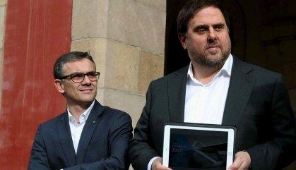 Josep Maria Jové renega de la Moleskine i de l'EnfoCATs