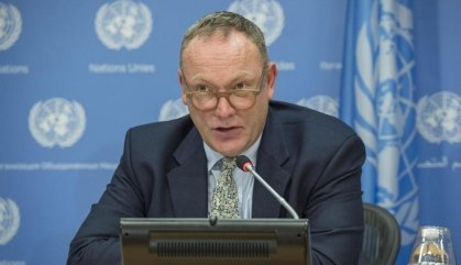 Un advocat de Junqueras demana l'ONU que investigui Espanya