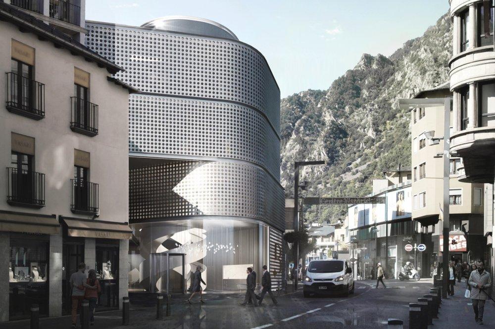 La Batllia admet a tràmit el recurs de Lleure 3D contra els canvis del Pla d'Urbanisme d'Andorra