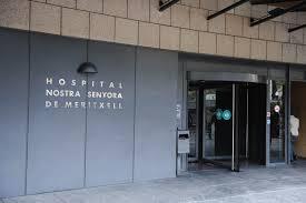Només l'Estat espanyol té potestat per negociar amb Andorra serveis de salut transfronterers
