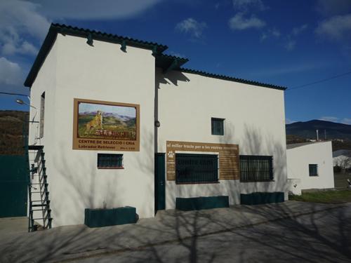 Les residències canines de l'Alt Urgell i Andorra se saturen en períodes de vacances