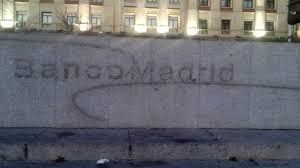 La justícia espanyola confirma l'arxivament del cas contra l'excúpula de Banco Madrid