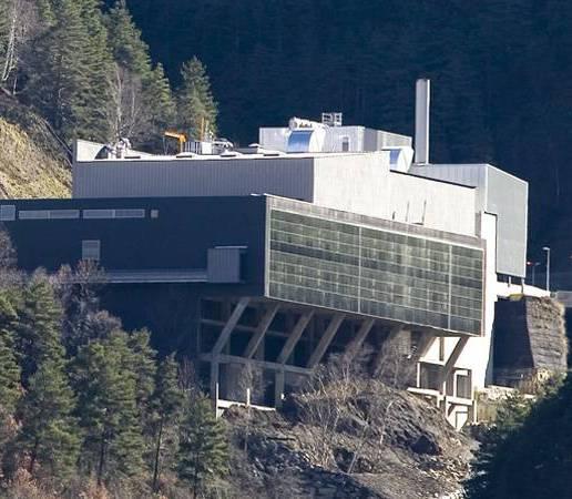 Els residus provinents de la Cerdanya freguen a Andorra en mig any les 5.000 tones