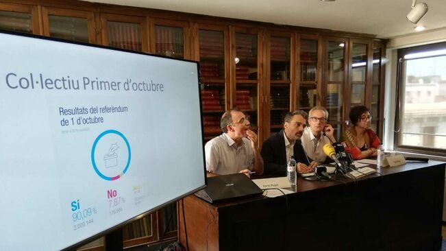 Els crítics d'ERC volen una consulta sobre la investidura de Sánchez