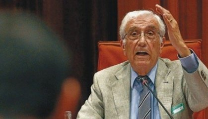 L'extresorer de CDC i Jordi Sumarroca es neguen a declarar pel cas del 3%