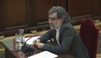 """Jordi Cuixart aposta per una solució dialogada, """"també amb el PSC"""""""