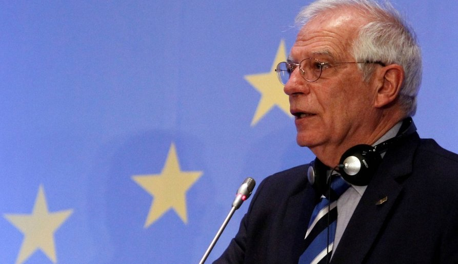 El ministre Josep Borrell serà el nou cap de la diplomàcia europea