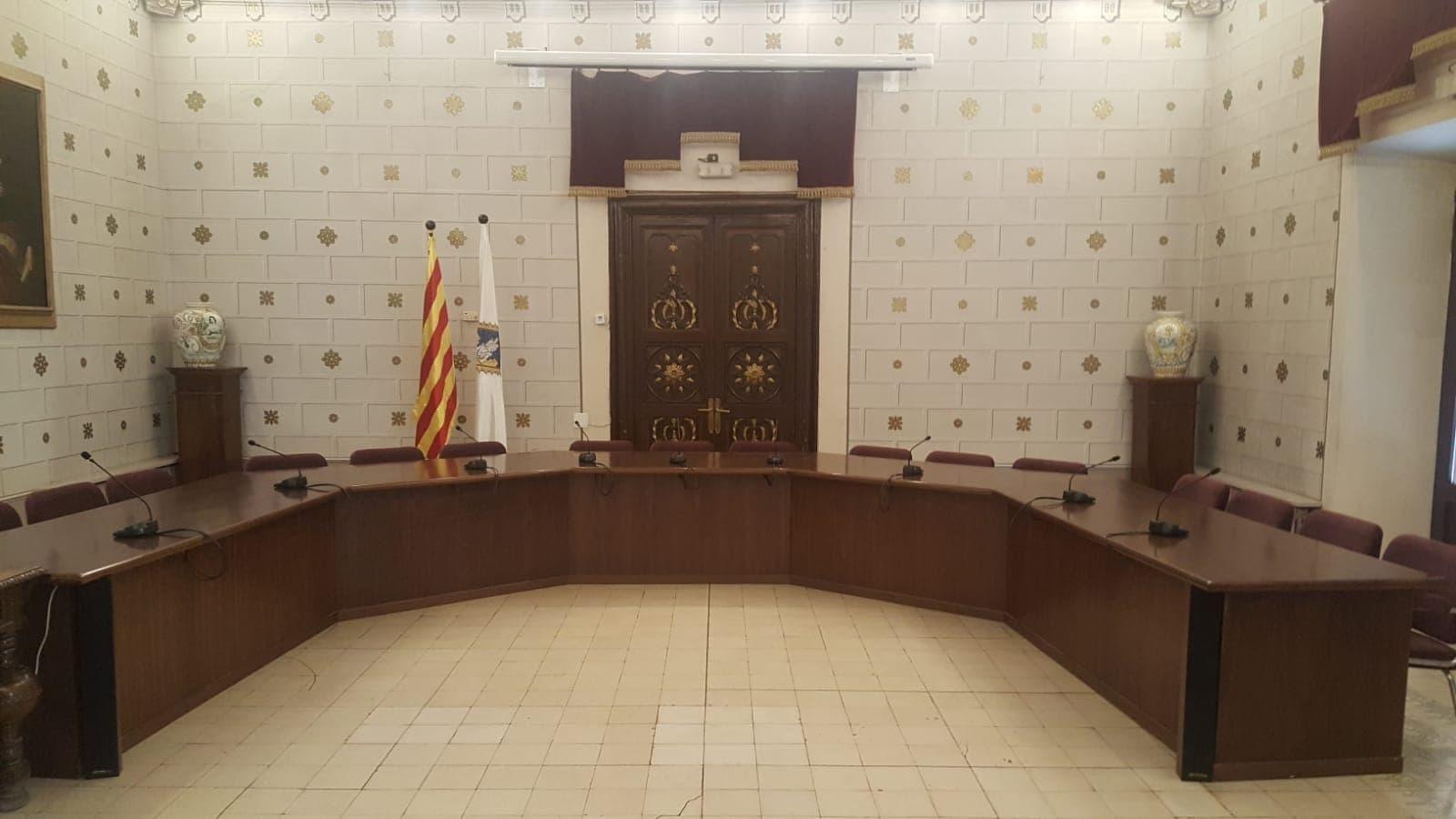 Tenir un govern del procés a la Seu costarà 125.000 euros anuals, el doble que els anteriors