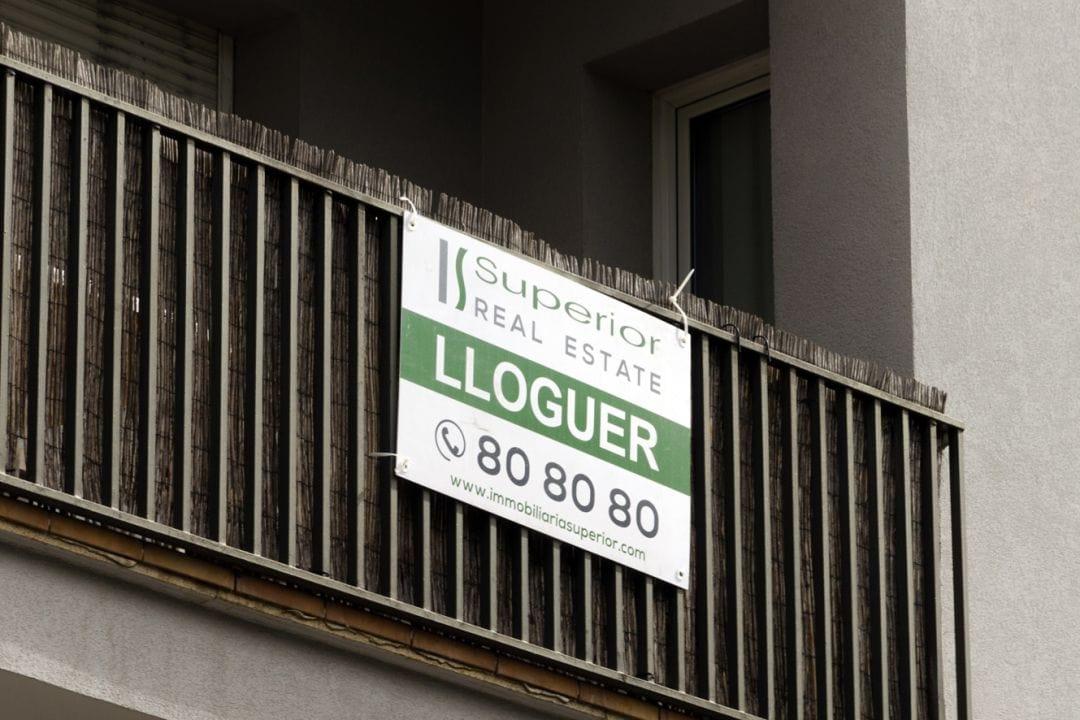 Els preus de l'habitatge i els salaris baixos lideren les preocupacions de la ciutadania