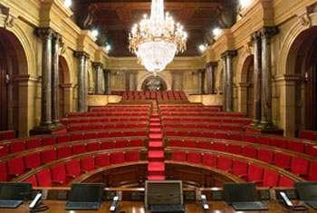 El Parlament debatrà la proposta de referèndum de la CUP sobre si el Pirineu vol els Jocs