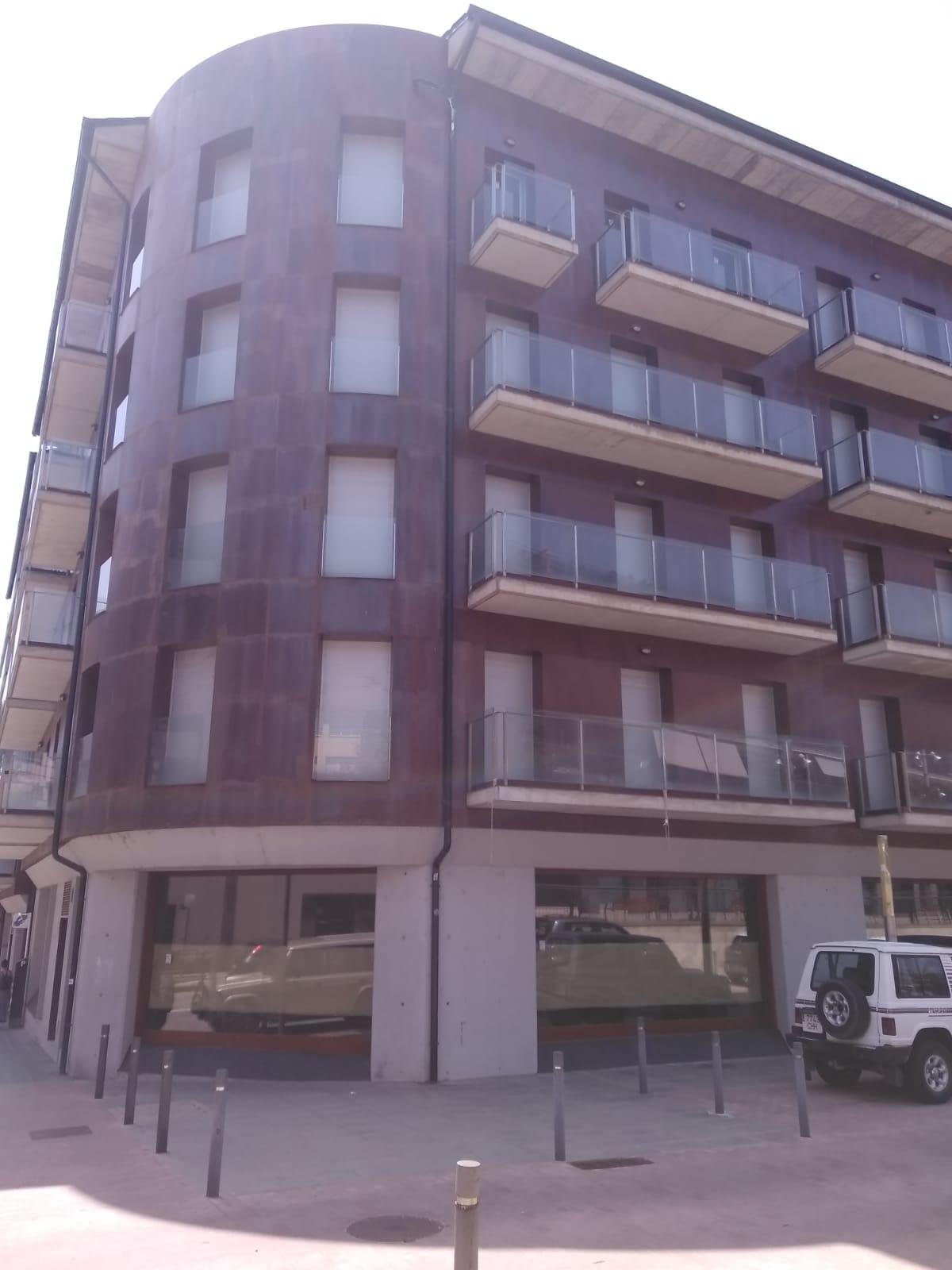 Sota mínims el parc de pisos disponible a la Seu d'Urgell