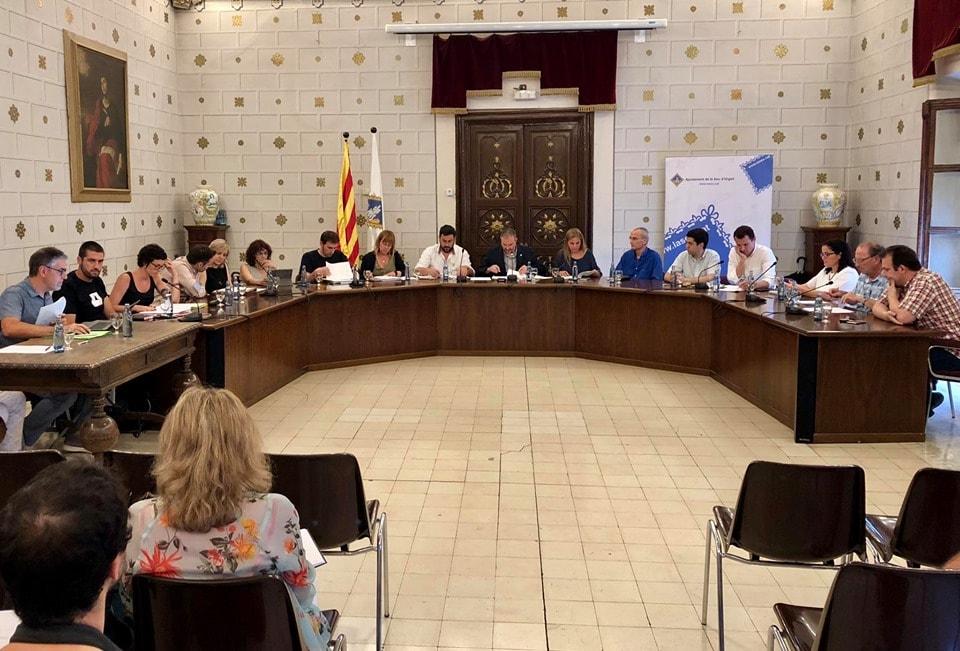"""Es busca gerent (50.000 euros) per """"augmentar l'eficàcia"""" de l'equip municipal de la Seu"""