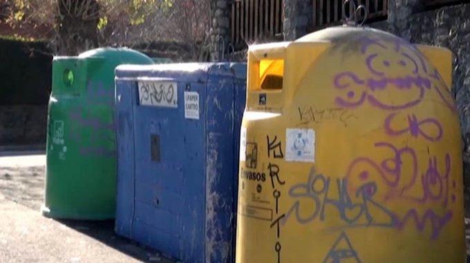 La Cerdanya és la comarca que pitjor recicla i l'Alt Urgell la millor de l'Alt Pirineu