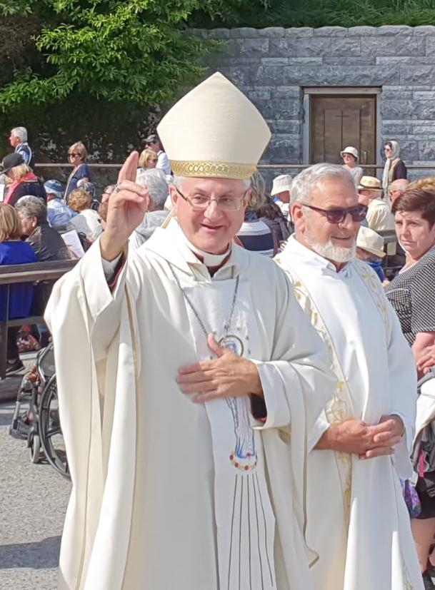 L'arquebisbe Vives queda molt tocat per la mala gestió del cas del seminari herètic