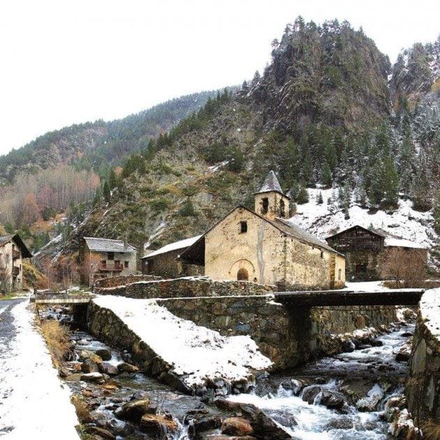 Es reobre el conflicte de Tor, la muntanya maleïda del Pirineu