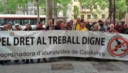 Augmenta l'atur un 0,44% a Catalunya el mes de juliol