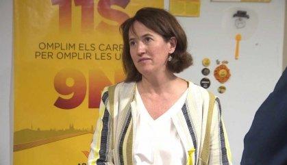 "Paluzie acusa ERC de ""pell fina"""