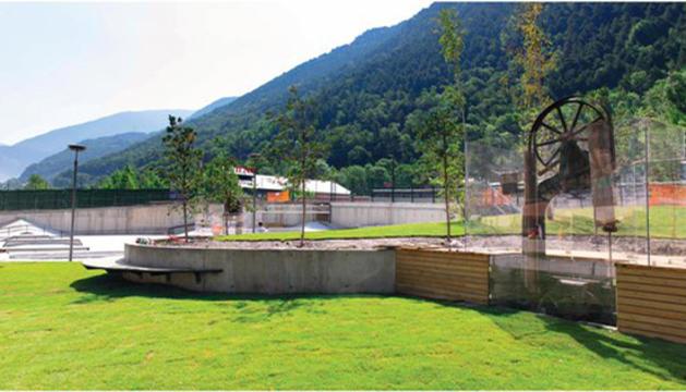"""PS+I denuncia que el parc de la Serradora acabarà costant """"més del doble"""" del previst"""