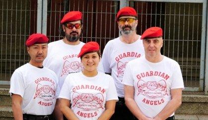 Arriben els Barcelona Guardian Angels contra la voluntat de l'Ajuntament