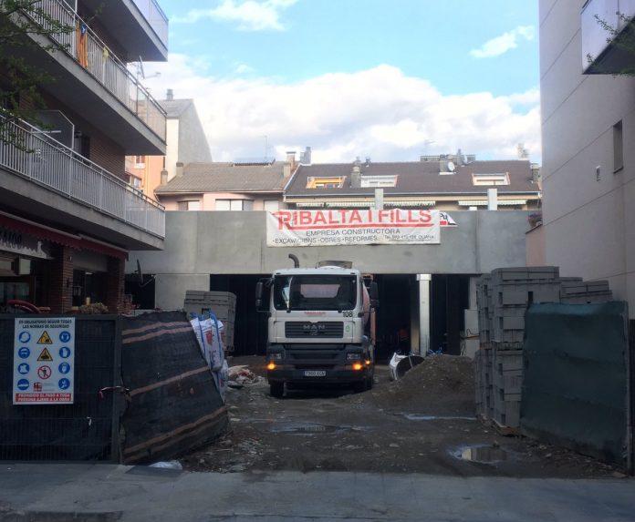 JuntsxlaSeu i ERC posen en funcionament l'edifici de les brigades per 2 milions d'euros