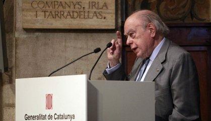 Ramon Juncosa va ser l'autor del pla per imposar l'hegemonia nacionalista a Catalunya