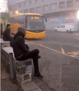 Els usuaris que van del Pas a les valls centrals demanen un bus entre les 20h i les 21 h