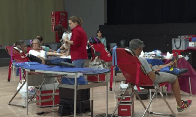 Nova campanya de donació de sang a Andorra