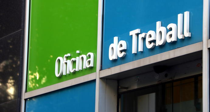 En portes d'una nova recessió econòmica es dispara l'atur a l'Alt Pirineu i Aran