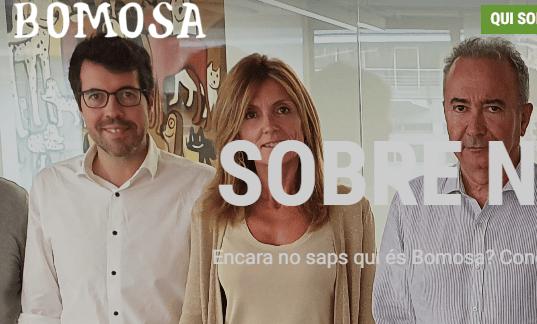 Anna Vives i Albert Batalla, recol·locats en empreses d'Andorra