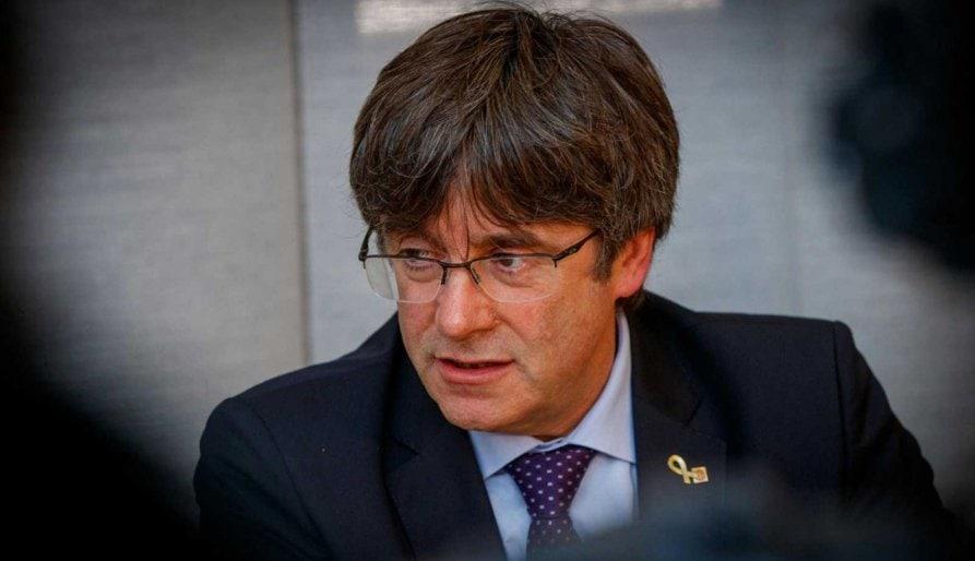 La fiscalia belga demana que es lliuri Puigdemont per sedició i malversació
