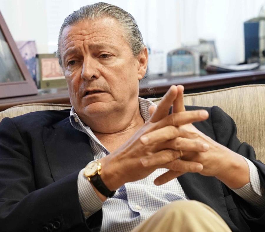 Estafa de 3,8 milions d'euros a Vall Banc amb un paquet d'accions embargades