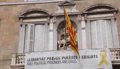 La JEC vol el recurs de Torra sobre la retira dels llaços traduït al castellà