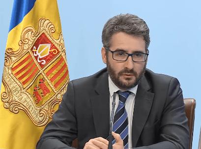 El govern d'Andorra no es pronuncia sobre la sentència del 'procés'