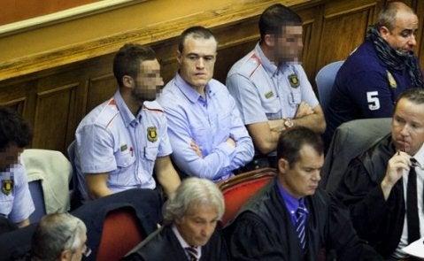El líder dels Boixos Nois condemnat pel Tribunal Suprem amagava el botí a l'Andbank