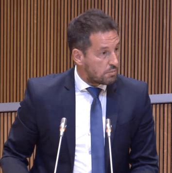 El PS demana incoar un procediment disciplinari al Fiscal General Alberca