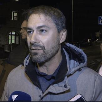 David Ríos lamenta l'ús electoralista de la inauguració del Hotel Rosaleda