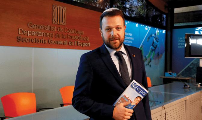 Investiguen per irregularitats a càrrecs de JuntsxCat pels Jocs Pirineus-Barcelona