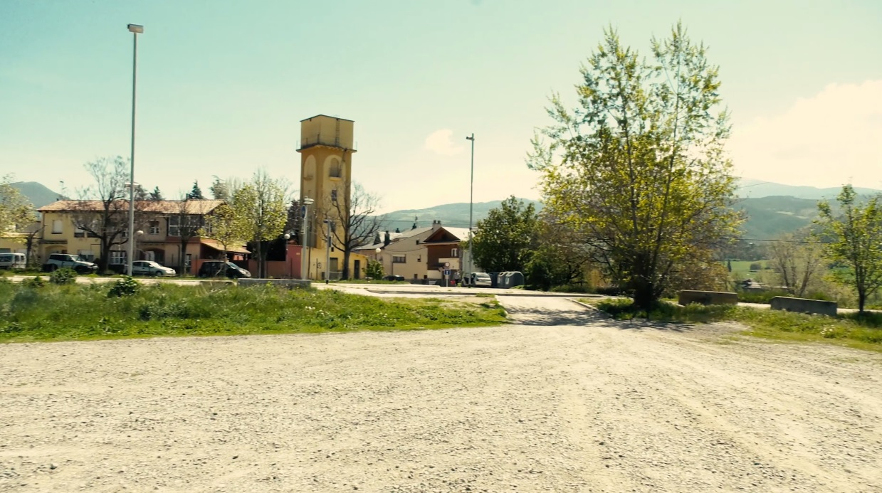 Proposta per construir una nova residència pública per a la gent gran a l'Horta del Valira