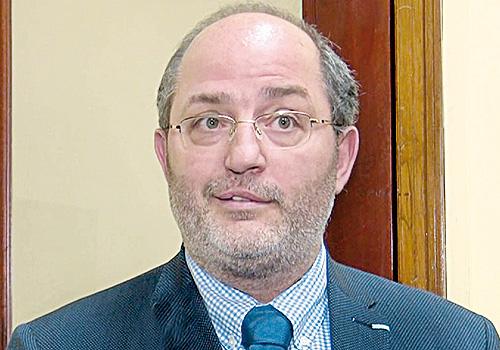 En l'agenda clau del cas BPA també hi surt un gestor de Mora Banc