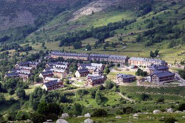 Adjudicat el gruix del resort de Boí Taüll  a l'empresari de Reus per 1,8 milions d'euros