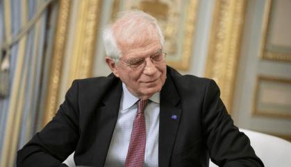 "Borrell troba ""anòmal"" que ERC sigui clau per investir Sánchez"