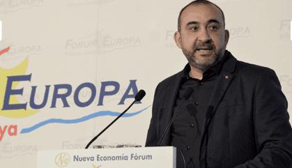 """CCOO exigeix a Torra que convoqui """"eleccions autonòmiques ja"""""""
