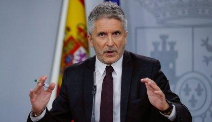 Marlaska assegura que Puigdemont serà jutjat a Espanya aviat