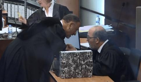 La demanda de recusació del fiscal Alberca en el cas BPA fa suspendre tres judicis
