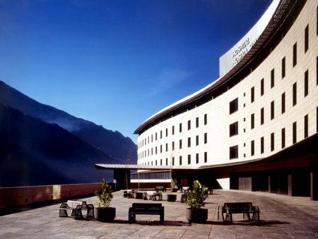 Quatre nens afectats per un brot de sarna a Andorra