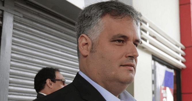 L'home fort de Crèdit Andorrà al Panamà, imputat per blanqueig de diners