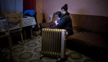 170.000 persones pateixen fred a Barcelona per la pobresa energètica
