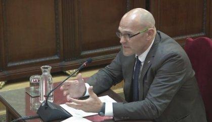 Romeva veu una oportunitat per a l'independentisme en l'acord PSOE-UP