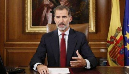 Els 'indepes' troben que la visita del rei Felip VI pot influir en el vot