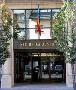 La fiscalia andorrana creu que cal tipificar la corrupció privada